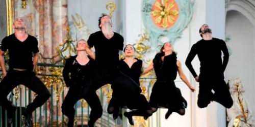 Sacra - Choreographische Mitarbeit: Sebastian Gibas
